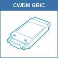 CWDM GBIC
