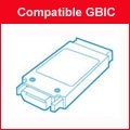 Compatible GBIC