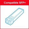 Compatible SFP+