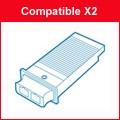 Compatible X2