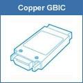 Copper GBIC