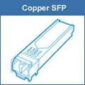 Copper SFP