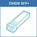 DWDM SFP+
