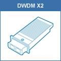 DWDM X2