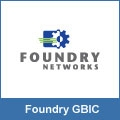 Foundry GBIC