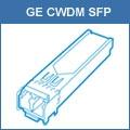 GE CWDM SFP