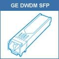 GE DWDM SFP