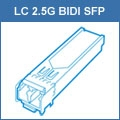 LC 2.5G BIDI SFP