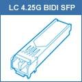 LC 4.25G BIDI SFP