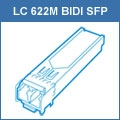 LC 622M BIDI SFP