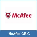 McAfee GBIC