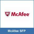 McAfee SFP