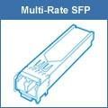 Multi-Rate SFP
