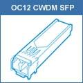 OC12 CWDM SFP