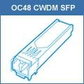 OC48 CWDM SFP