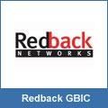 Redback GBIC