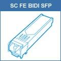 SC FE BIDI SFP